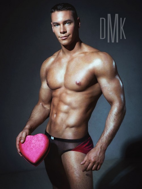 A Men's Underwear Blog - Underwear News Briefs ? DMK Designs