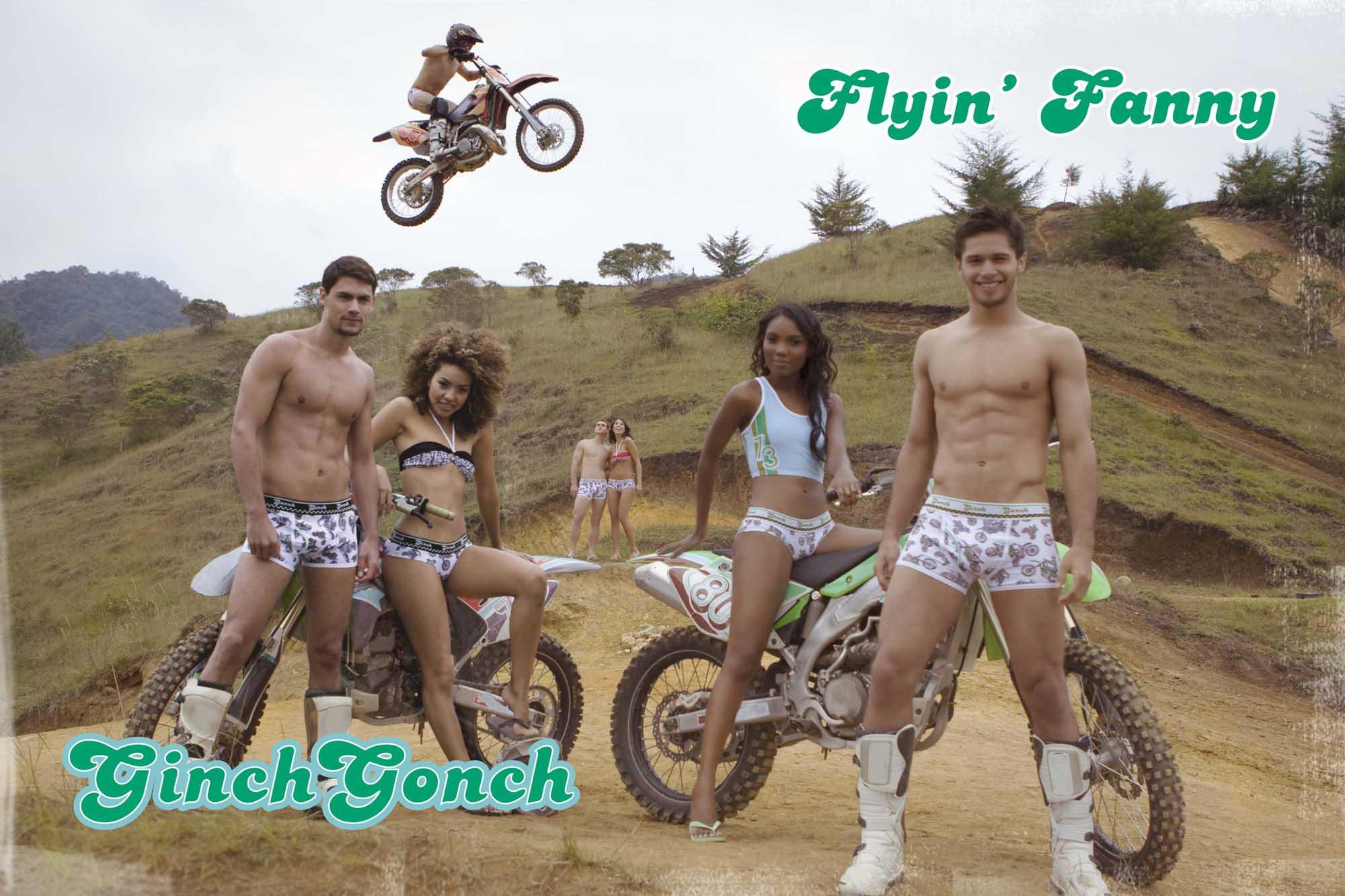 Flyinfanny-Bikes