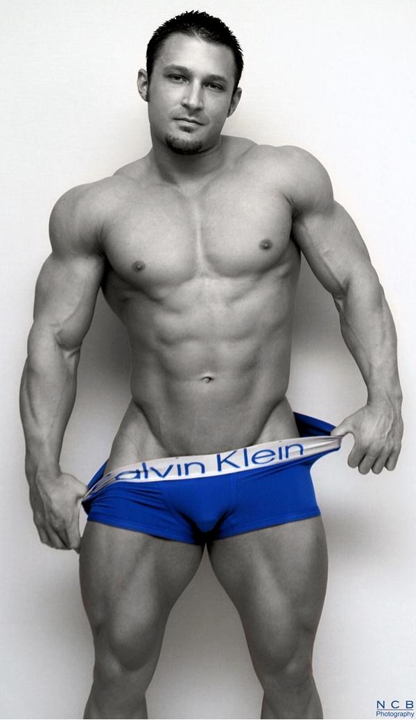 NCB Model Jake R