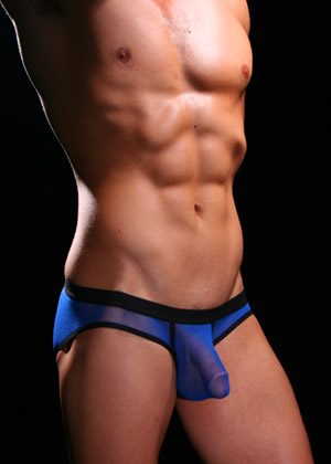 Pulse-blue