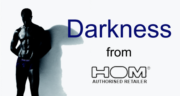 darkness black addict