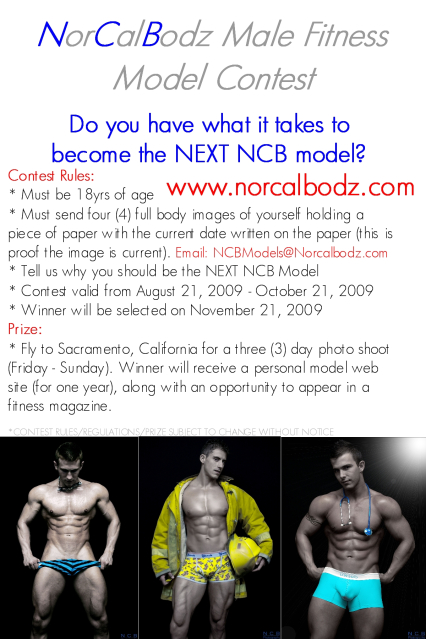 NorCalBodz Contest