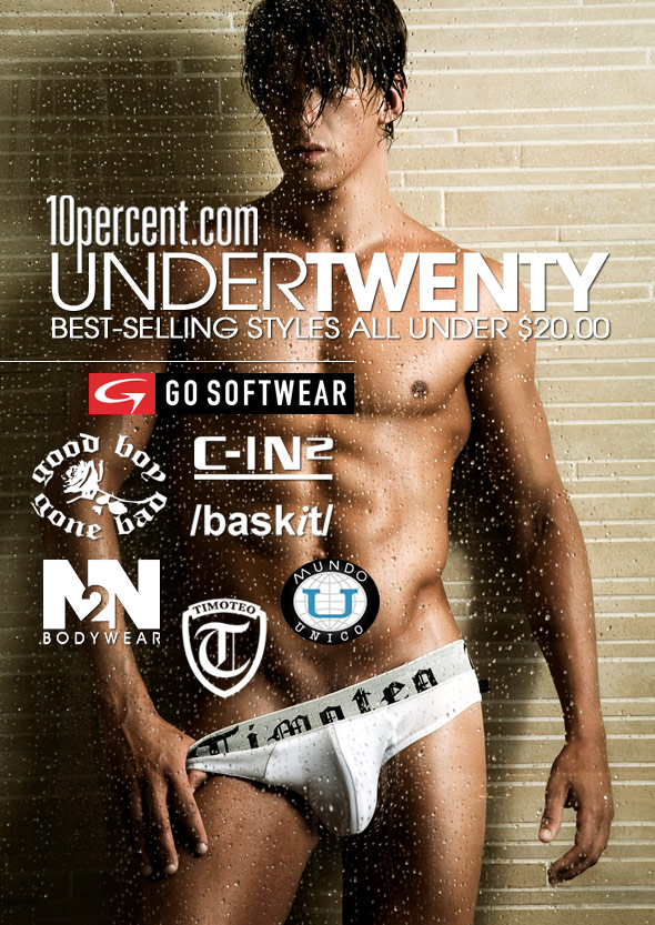 10 Percent.com Top Twenty sale