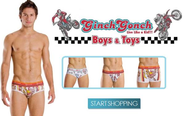 GINCH_GONCH