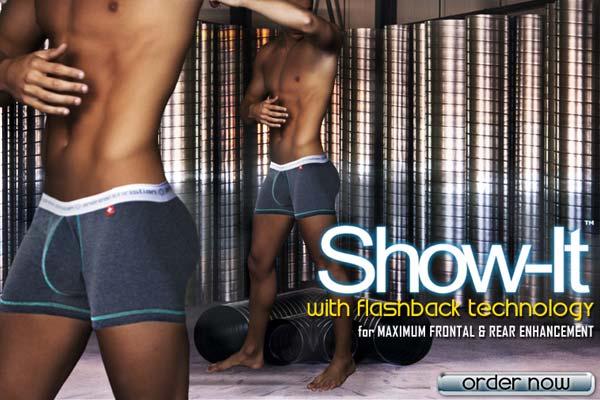 showit-flashback
