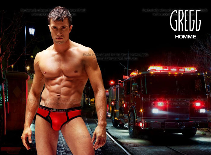Gregg Homme Climax Preview 2011 Collection