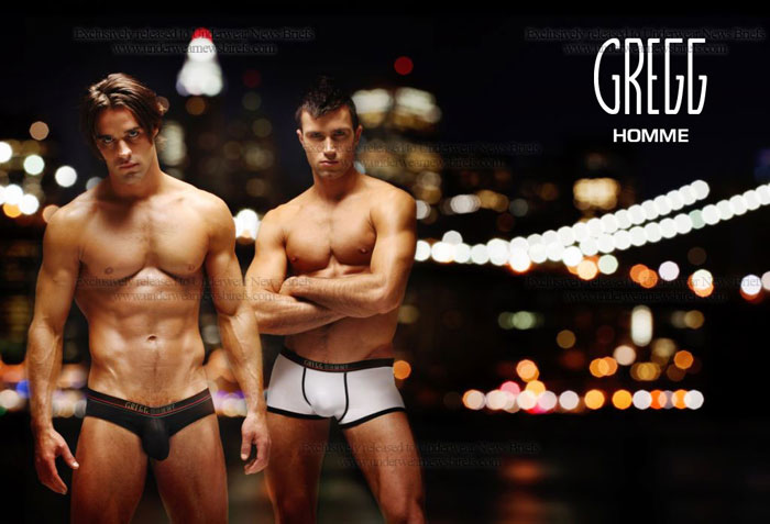 Capture by Gregg Homme Preview 2011 Collection