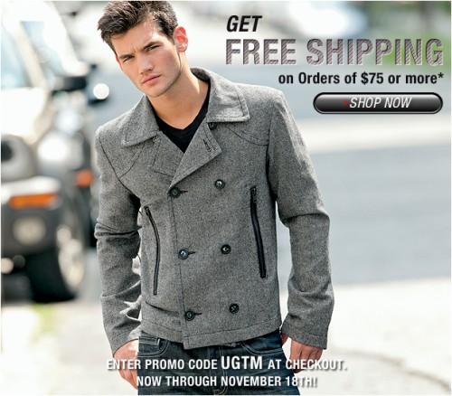 UnderGear Free Shipping