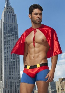 Candyman Be My Hero 9579 (1)