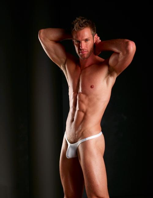Joe Snyder Buldge Bikini